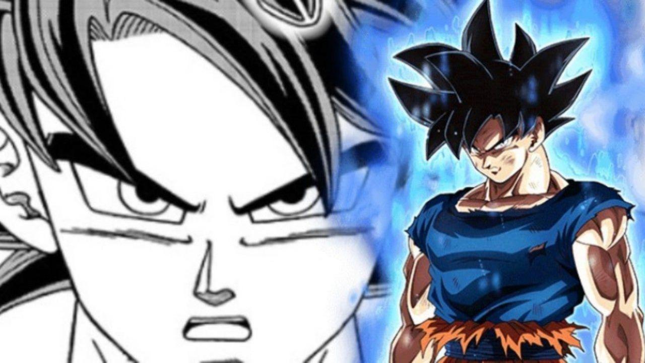 Dragon Ball Super: un atteso ritorno nei primi spoiler del capitolo 60