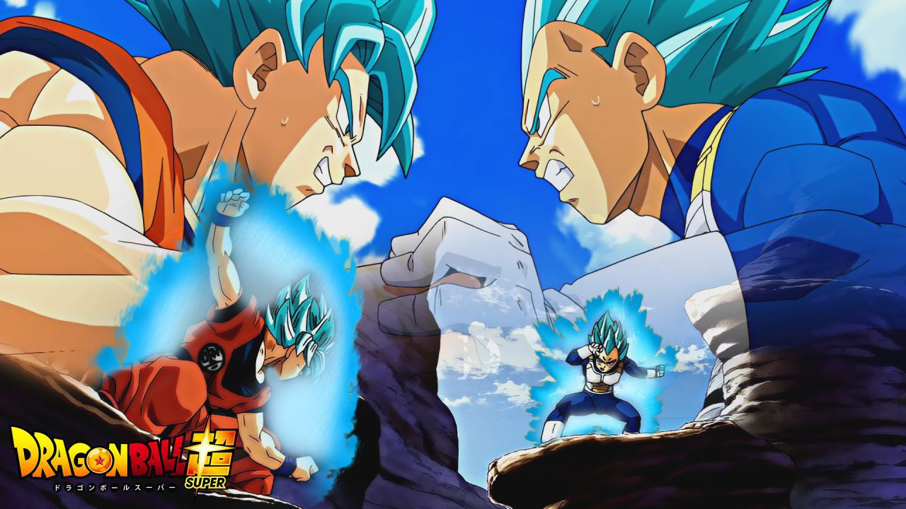 Dragon Ball Super ha bisogno di una battaglia divina tra Goku e Vegeta? Parliamone