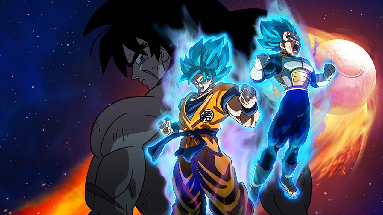 Dragon Ball Super: Broly, Anime Factory svela il cast completo dell'edizione italiana
