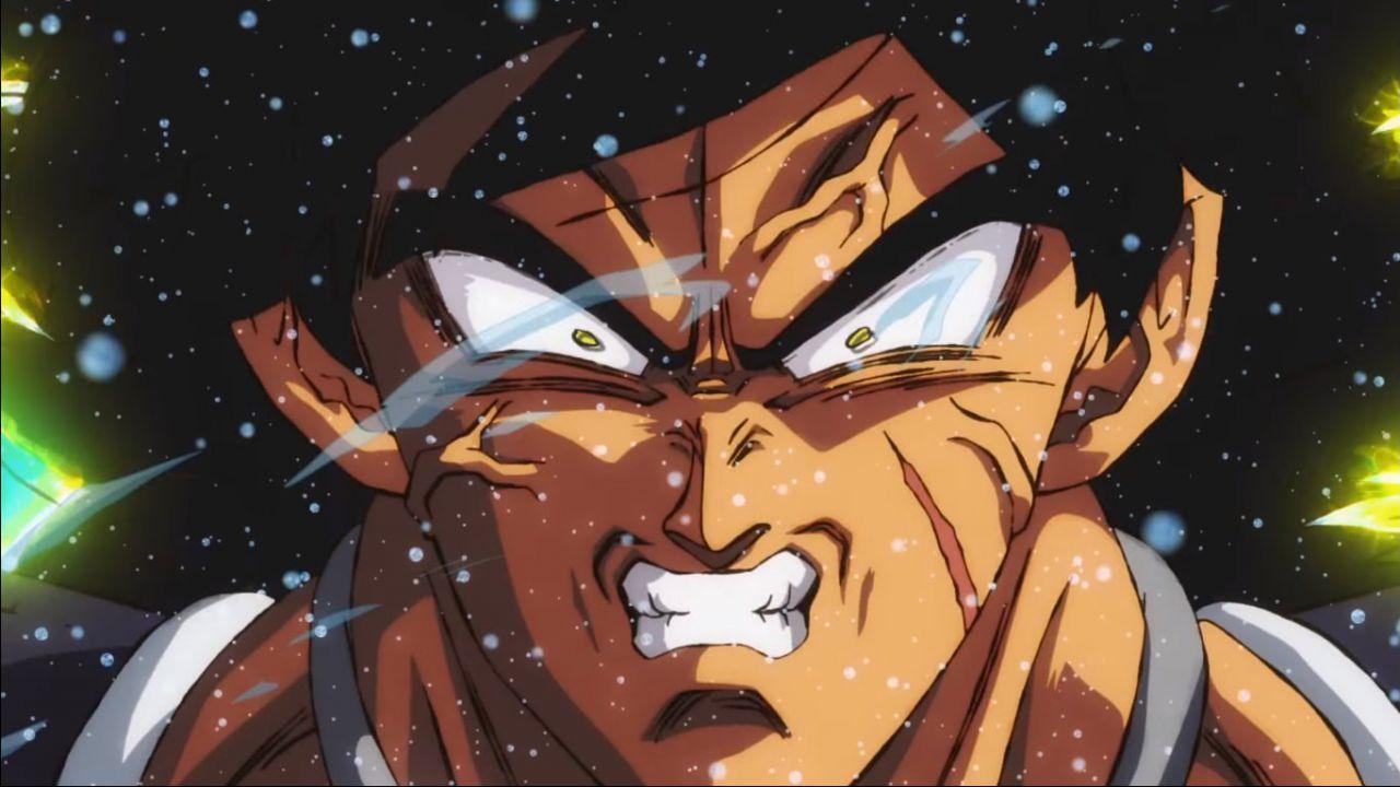 Dragon Ball Super: Broly, l'ultimo character trailer è dedicato a Broly