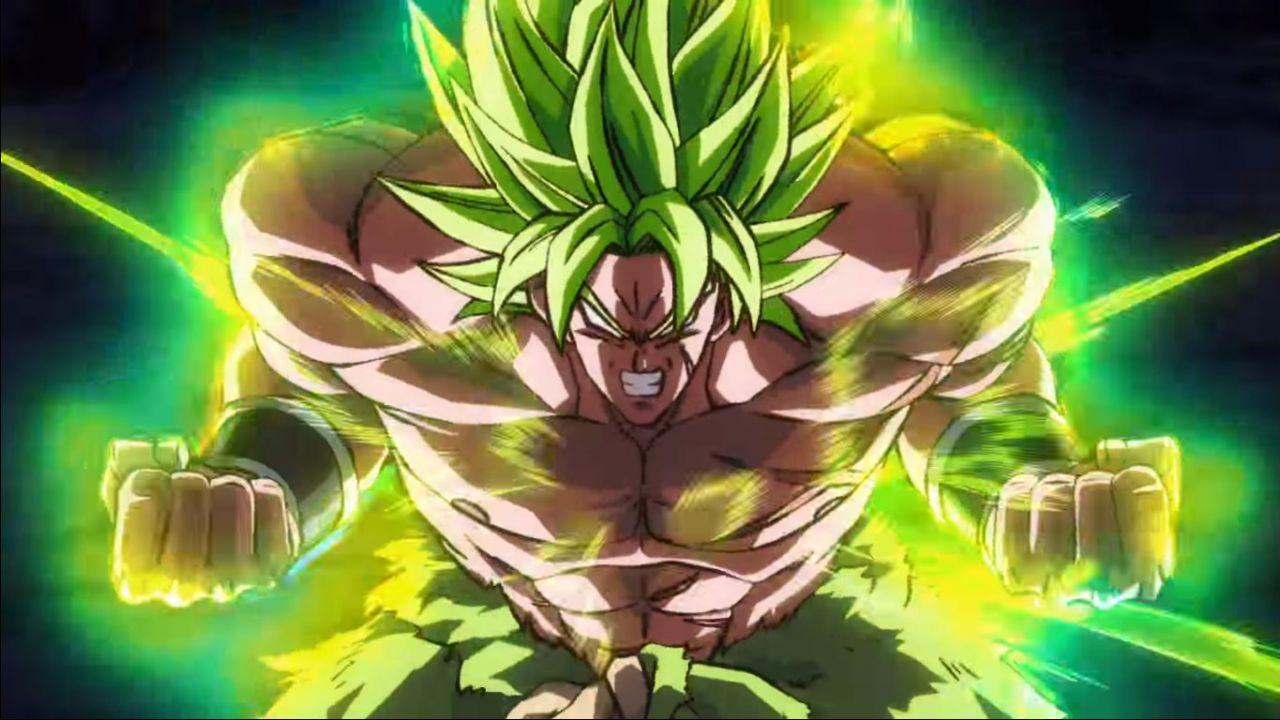 Dragon Ball Super: Broly, chi sarà il doppiatore italiano del Super Saiyan Leggendario?