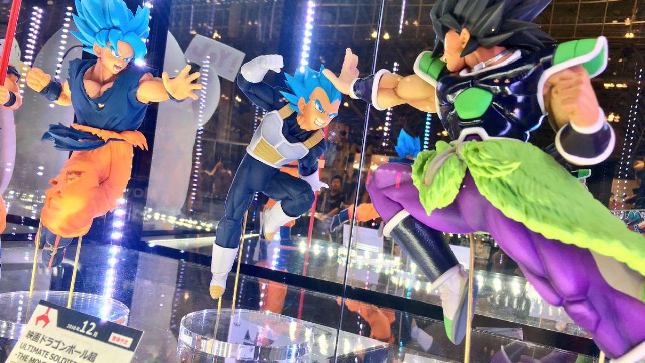 Dragon Ball Super: Broly, esiste un legame tra Freezer ed il Leggendario Super Saiyan?