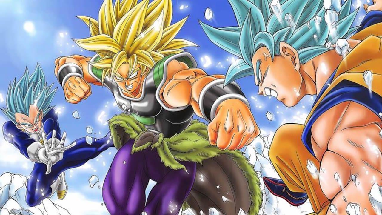 Dragon Ball Super: Broly sarebbe in grado di battere Molo?