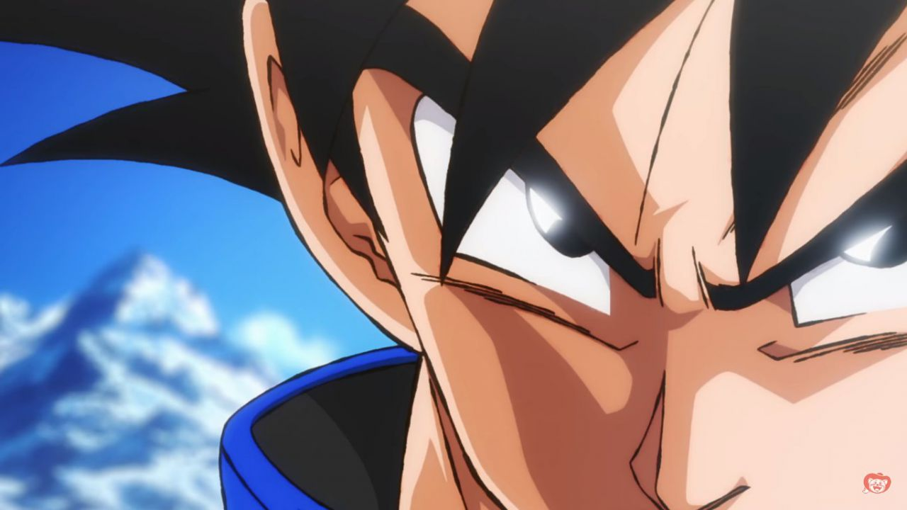 Dragon Ball Super: Broly, una manciata di nuovi screenshot tratti dal film