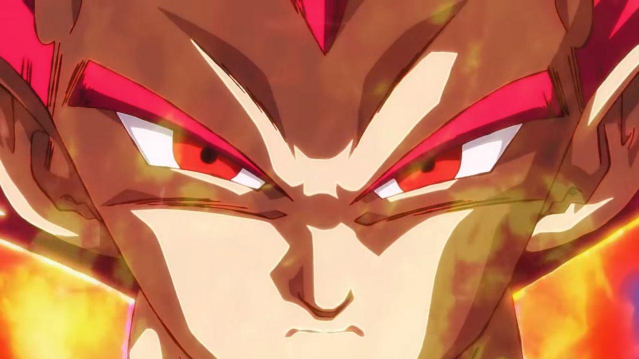 Dragon Ball Super: Broly, nuovo character trailer dedicato a Vegeta