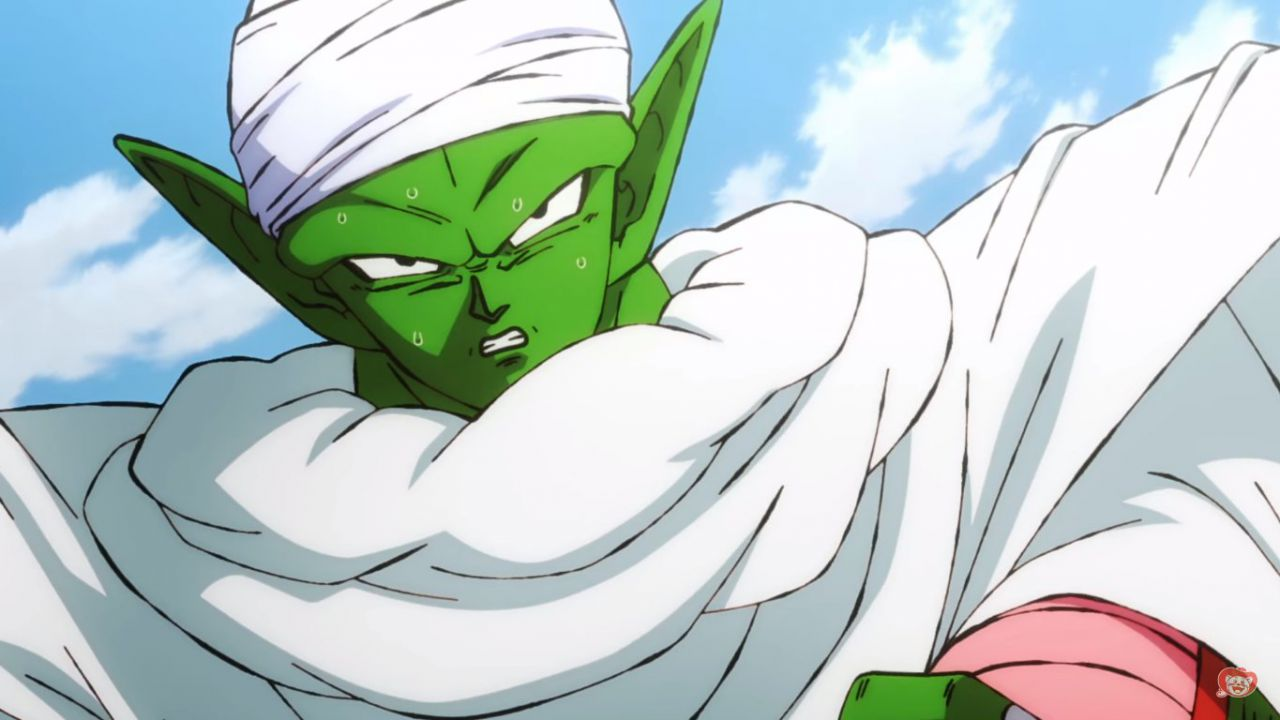 Dragon Ball Super: Broly, ecco il ruolo di Piccolo all'interno della pellicola