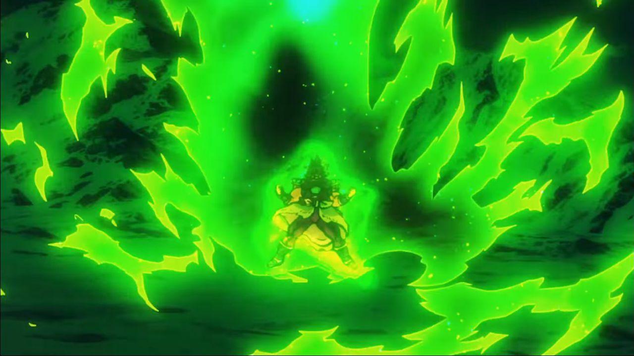 Dragon Ball Super: Broly, Toyotaro celebra l'uscita del film con un'illustrazione
