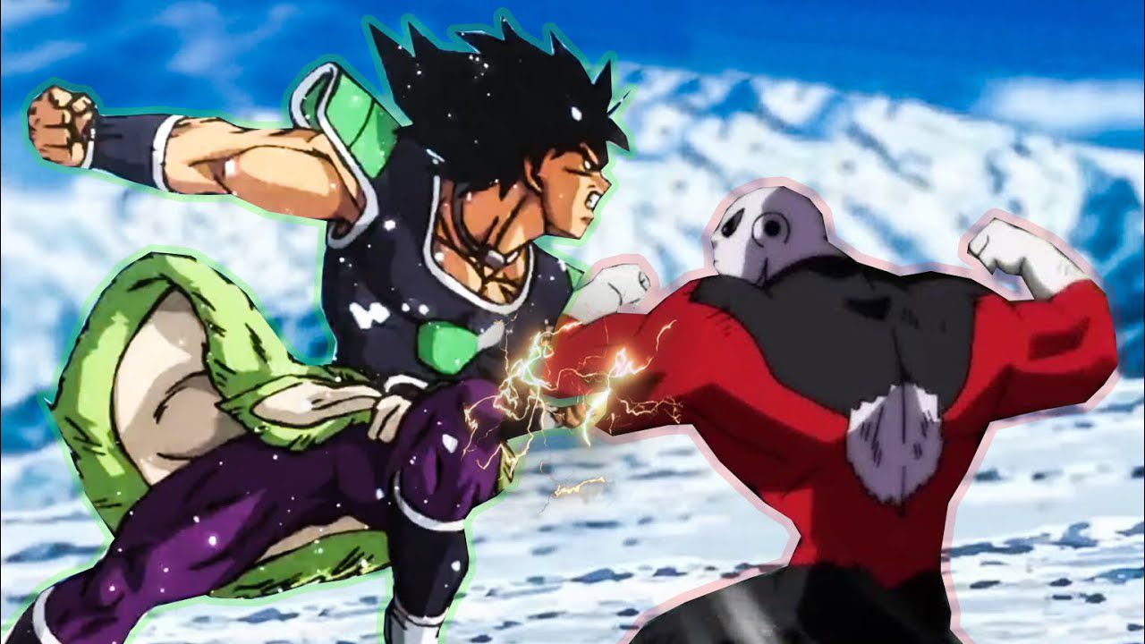 Dragon Ball Super: Broly vs Jiren, chi vincerebbe?