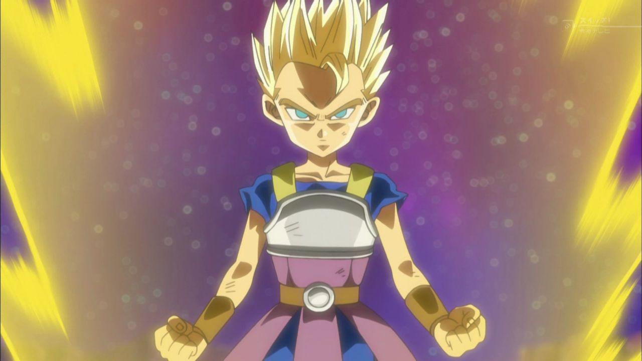 Dragon Ball Super: Cabba è ispirato a una famosa figura storica? Scopriamolo
