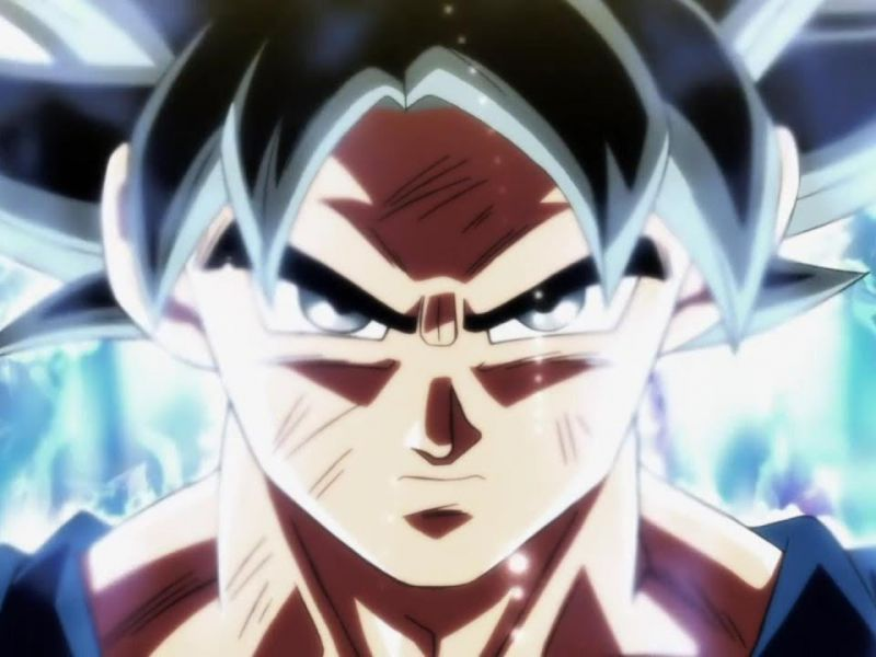 Dragon Ball Super: il capitolo 60 evidenzia il limite di Goku