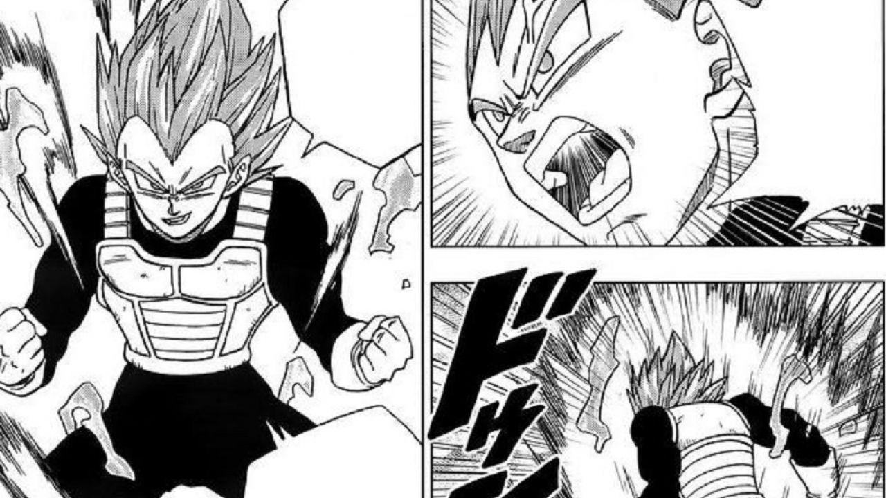 Dragon Ball Super, il capitolo 60 è su MangaPlus: l'esito della battaglia tra Goku e Molo