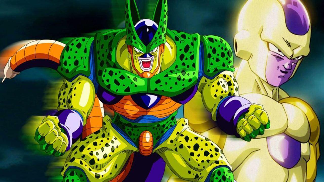 Dragon Ball Super: Cell può ottenere la forma dorata di Freezer? Parliamone