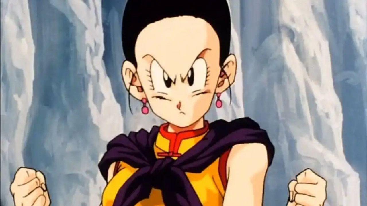 Dragon Ball Super: Chichi torna a combattere in questo artwork realizzato da un fan