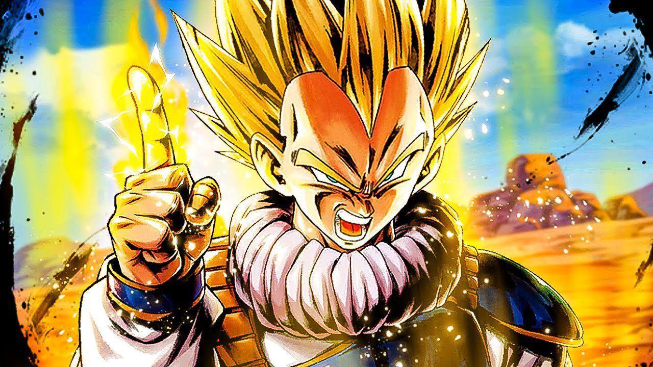 Dragon Ball Super: come terminerà lo scontro con Molo?