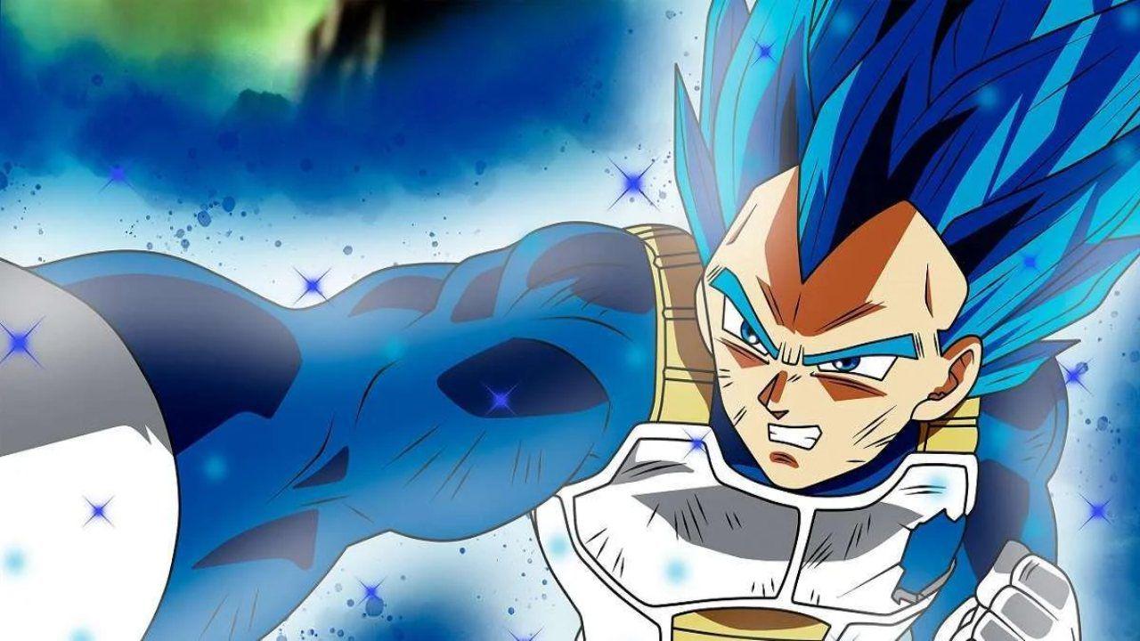 Dragon Ball Super: come farà Vegeta a tornare al pari di Goku? Parliamone