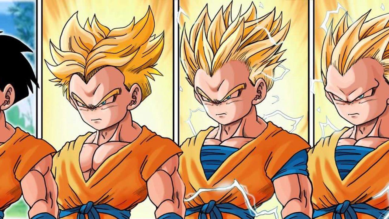 Dragon Ball Super: Crilin raggiunge il Super Saiyan e l'Ultra Istinto in un'epica fanart