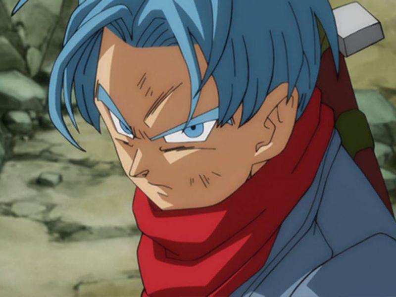 Dragon Ball Super e il dilemma di Trunks del Futuro, cosa ha combinato Toriyama?