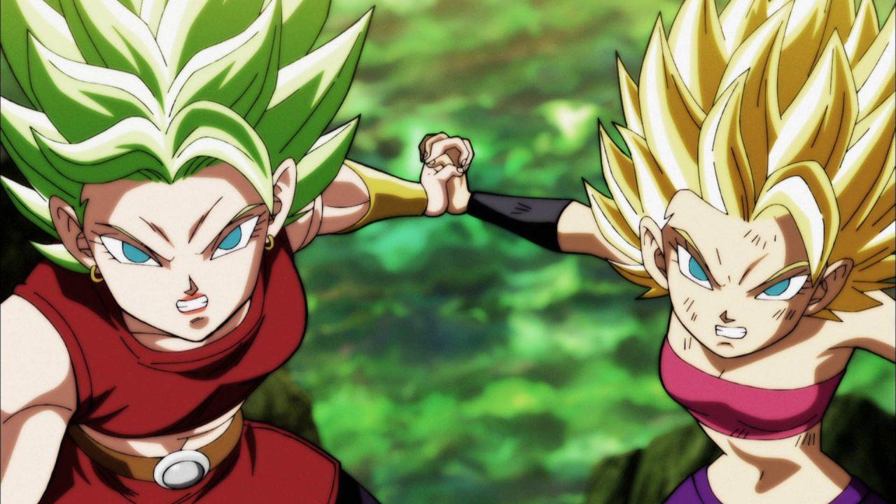 Dragon Ball Super: disponibili le prime immagini in anteprima dell'episodio 114
