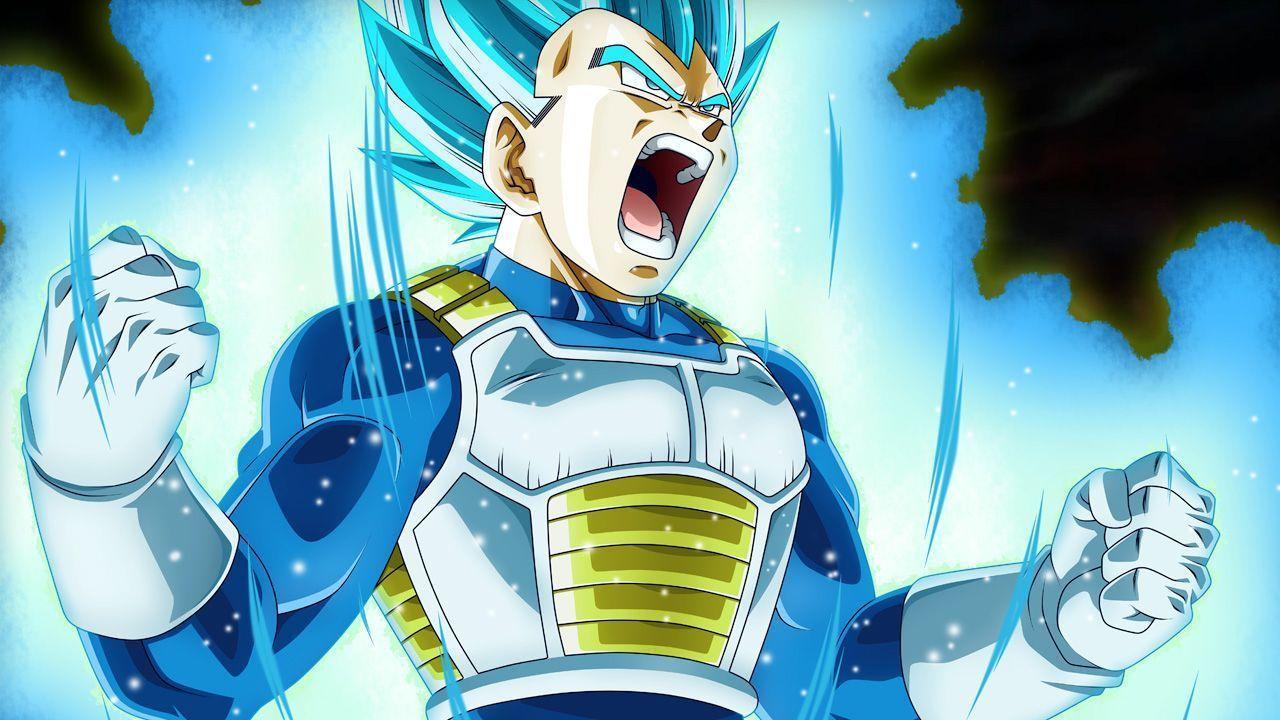 Dragon Ball Super, il doppiatore americano di Vegeta rivela un simpatico aneddoto!