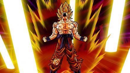 Dragon Ball Super, ecco il logo della nuova serie animata