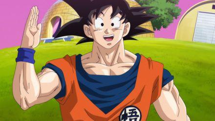 Dragon Ball Super: ecco un nuovo promo
