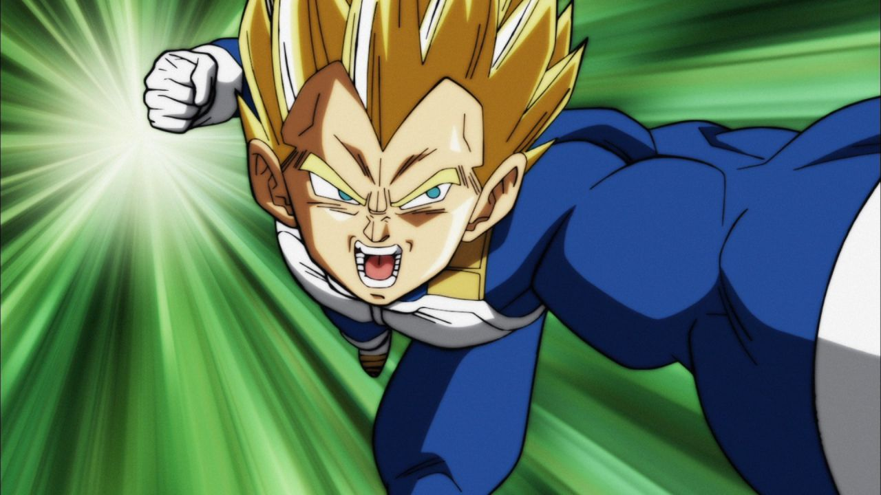 Dragon Ball Super: gli episodi inediti su Italia 1 sono in fase di doppiaggio!