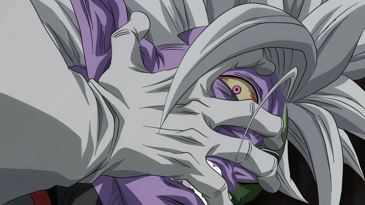 Dragon Ball Super: un fan immagina l'epico scontro tra Zamasu e Vegeth in prima persona