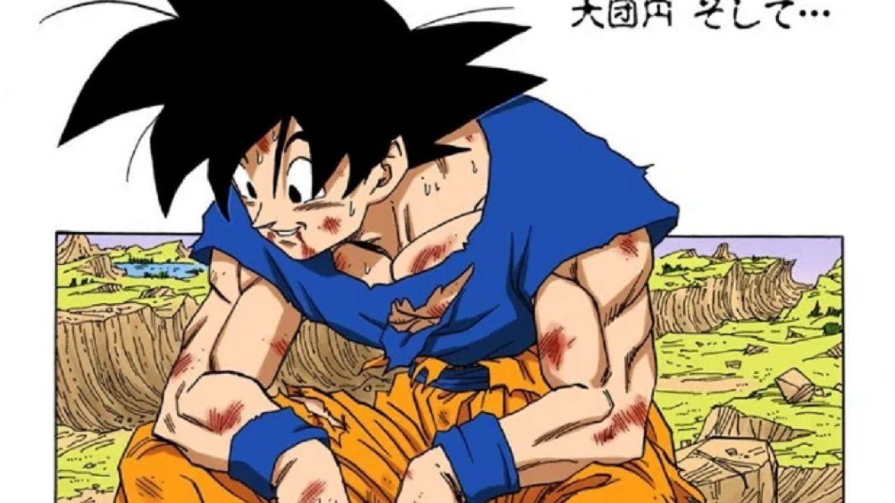 Dragon Ball Super: il finale rimedierà a un buco di trama?
