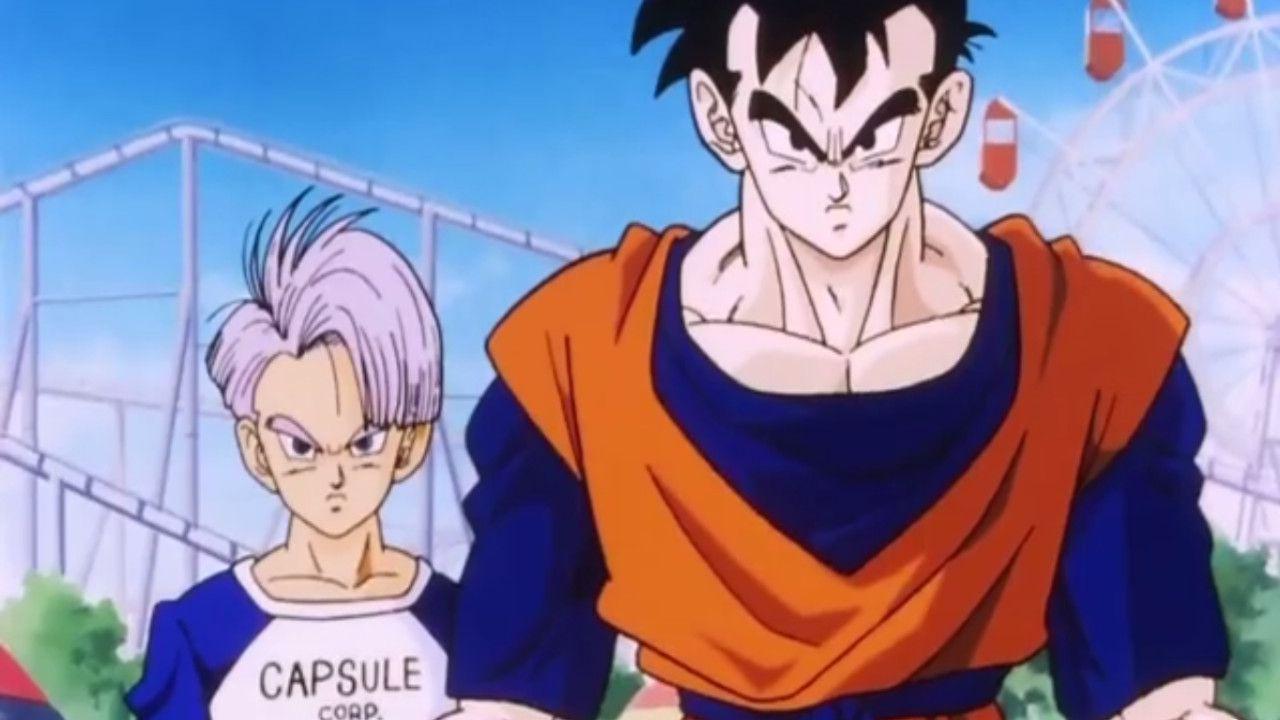 Dragon Ball Super: Gohan e Trunks si sfidano in questa clip realizzata da un fan