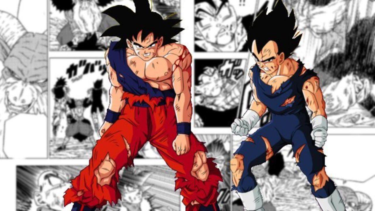 Dragon Ball Super: Goku potrebbe davvero decidere di distruggere la Terra?