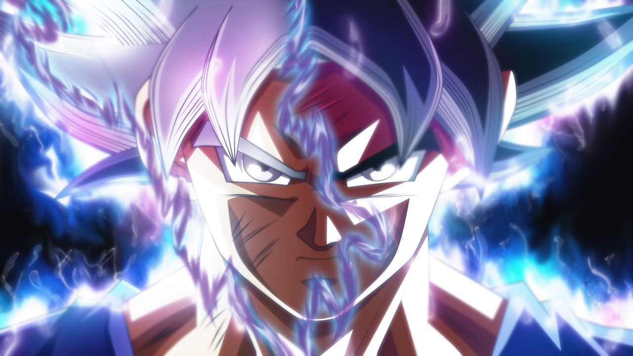 Dragon Ball Super: Goku domina l'Ultra Istinto in questo cosplay