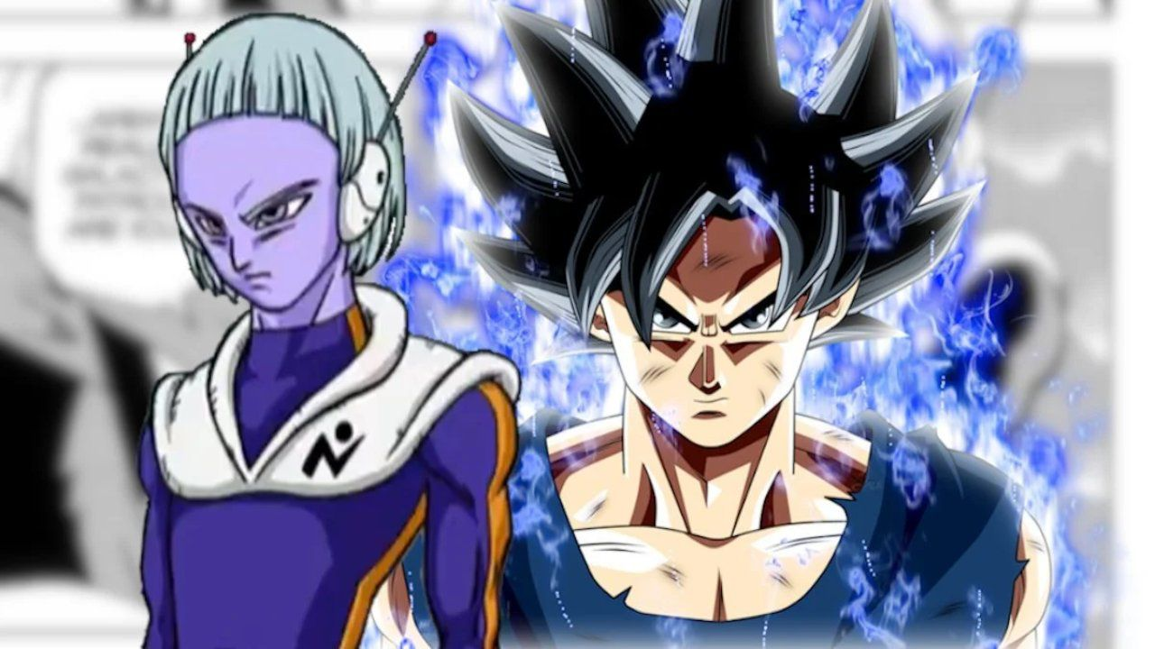 Dragon Ball Super: Goku sarà il successore di Merus?