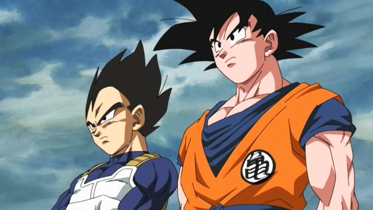 Dragon Ball Super: Goku e Vegeta scofiggono il 2020 in queste vignette fanmade