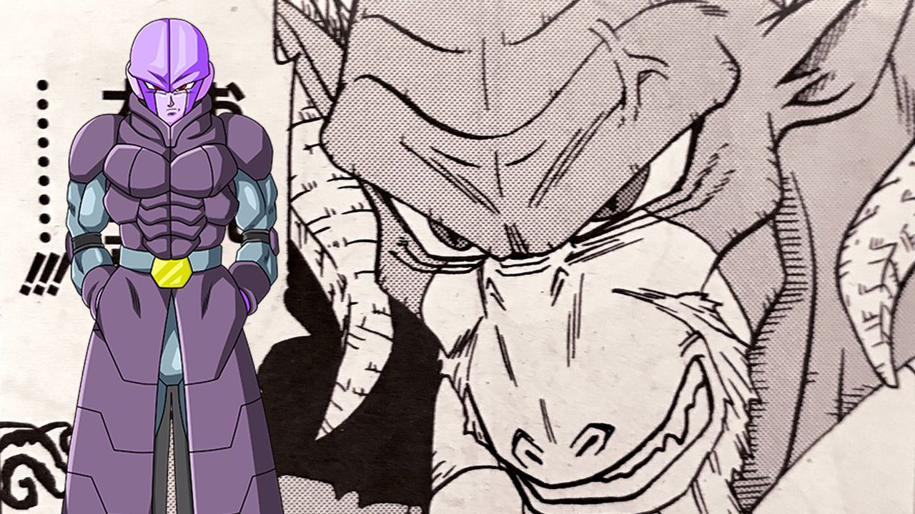 Dragon Ball Super: Hit dell'Universo 6 potrebbe battere Molo?