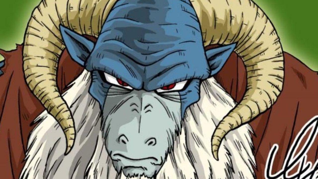Dragon Ball Super: ipotizziamo le possibili conclusioni della saga di Moro