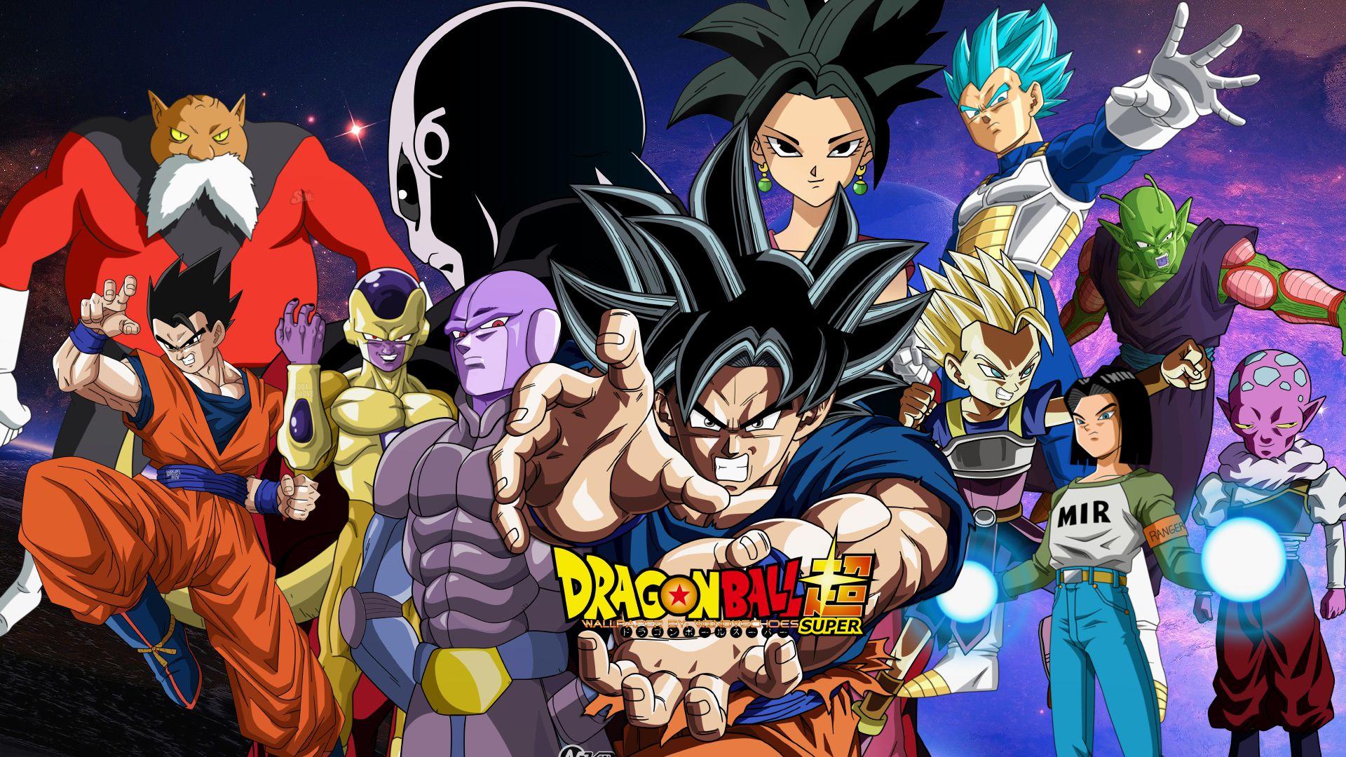 Dragon Ball Super in onda su Italia 1 - Assodigitale