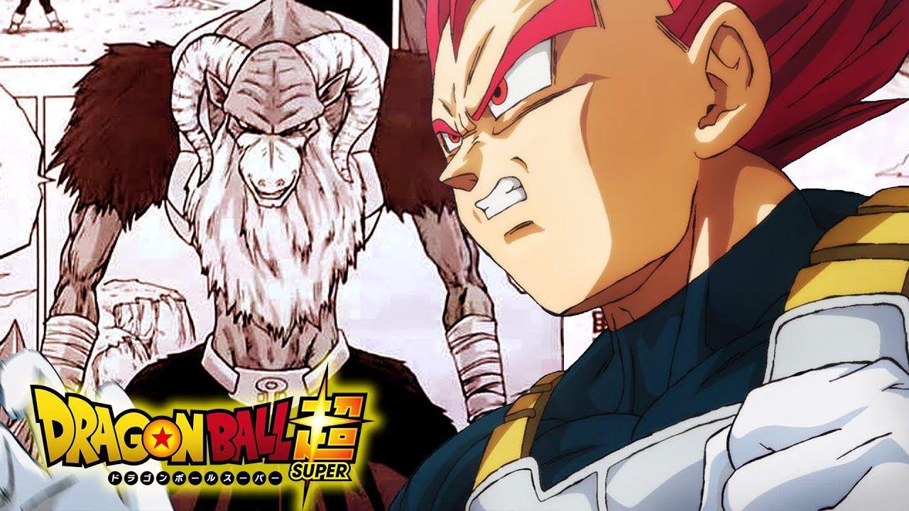 Dragon Ball Super al Jump Festa 2021: che annuncio possiamo aspettarci?