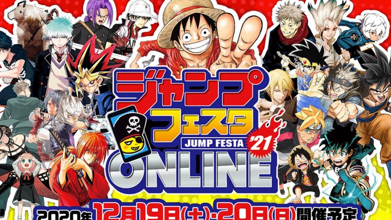 Dragon Ball Super al Jump Festa 2021: Goku e Molo protagonisti dell'artwork di Toyotaro!