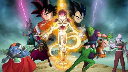Dragon Ball Super, la serie animata da luglio sugli schermi nipponici