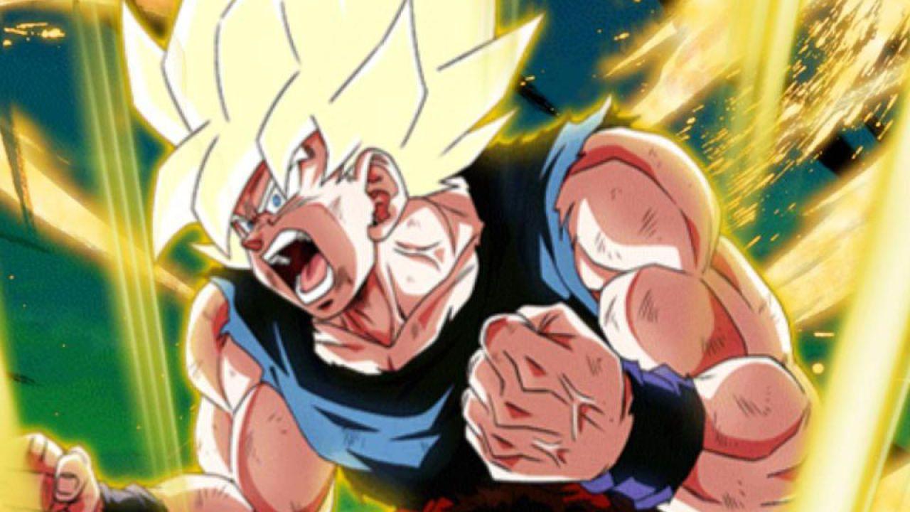 Dragon Ball Super: tutti i livelli di potenza di Goku, dalle origini ad oggi