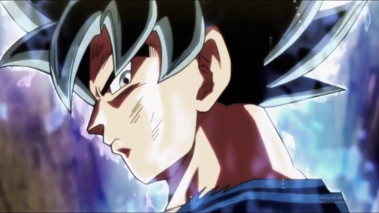 Dragon Ball Super: il manga si prende in giro nell'ultimo capitolo uscito