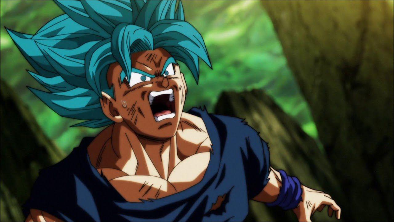 Dragon Ball Super: il mitico animatore Yuya Takahashi torna con una simpatica animazione