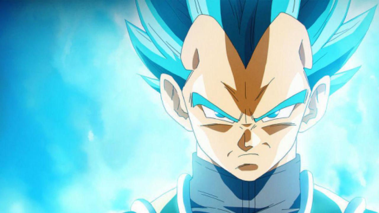 Dragon Ball Super: Moro è pronto a mostrare tutta la sua potenza