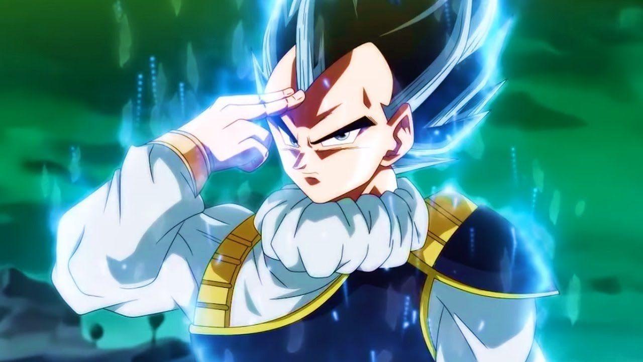 Dragon Ball Super: la nuova promessa di Vegeta, il Principe riuscirà a superare Goku?