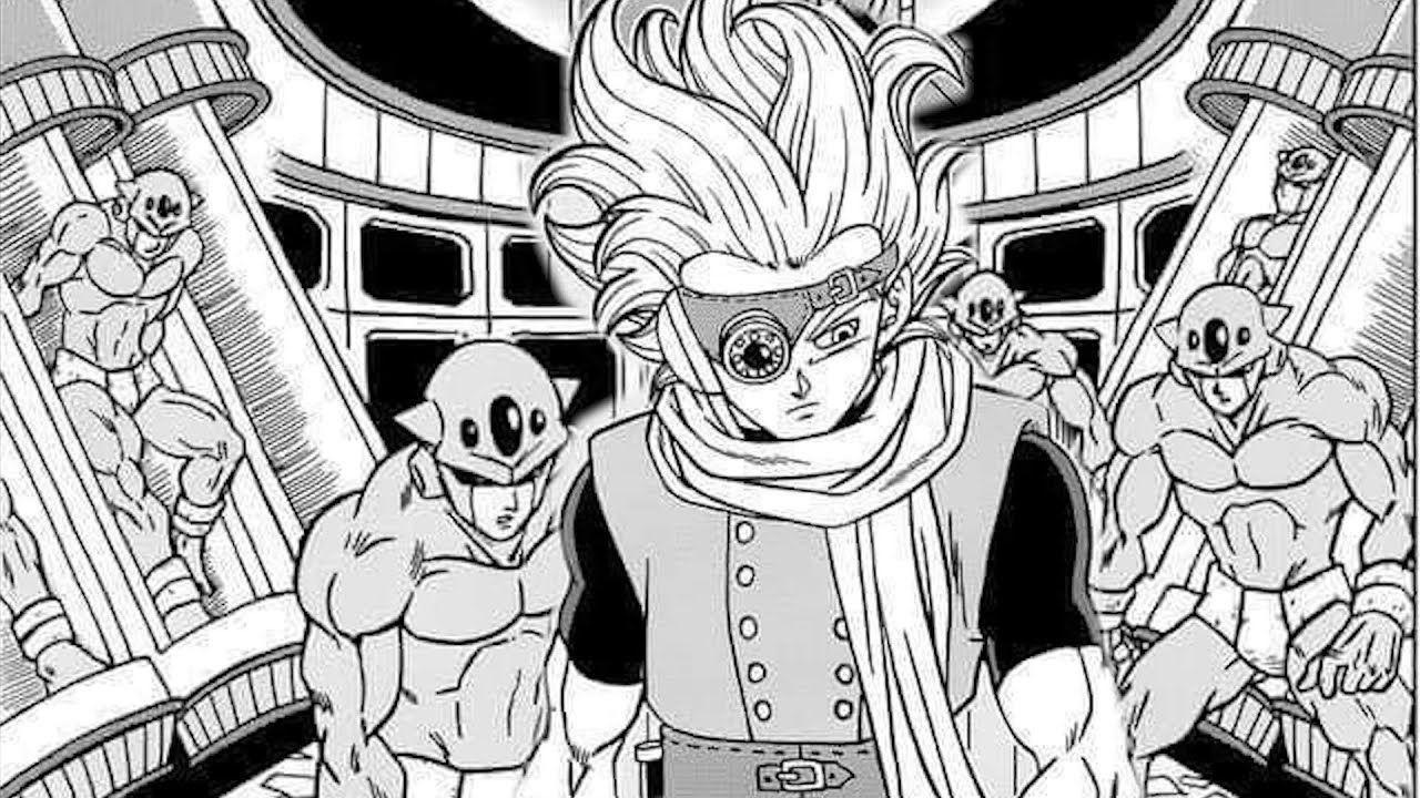 Dragon Ball Super: la nuova saga ha degli elementi in comune con quella di Cell?