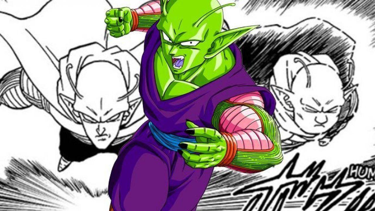 Dragon Ball Super: la nuova tecnica potrebbe rendere Piccolo più debole?