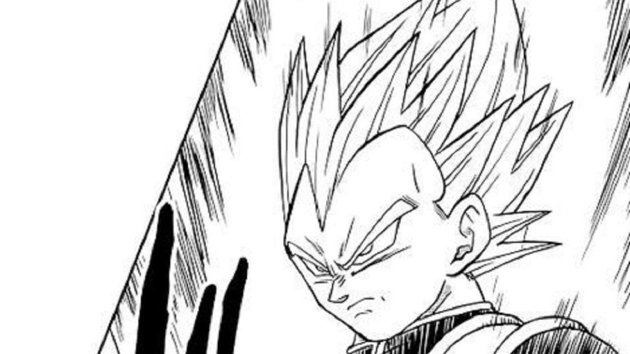 Dragon Ball Super: ecco la nuova tecnica di Vegeta