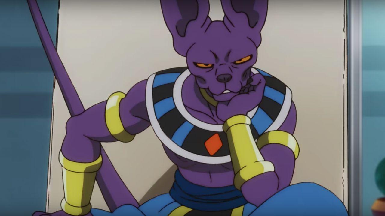Dragon Ball Super: il nuovo capitolo svela la 'punizione' di Beerus