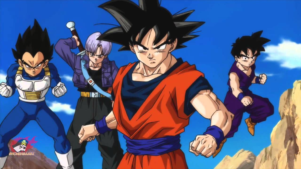 Dragon Ball Super: prima occhiata a Goku