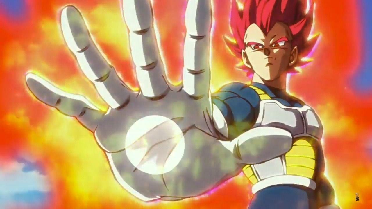 Dragon Ball Super: L'orgoglioso Principe dei Saiyan nel modellino di Figure Class Studio